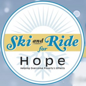 Ski and Ride for HOPE