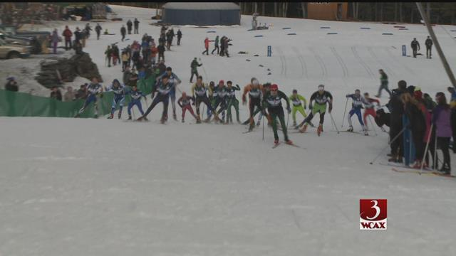In the News – Rikert Nordic Center