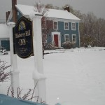Blueberry Hill Inn