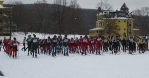 Highschoolracestart