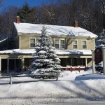 Waybury Inn East Middlebury 800-348-1810