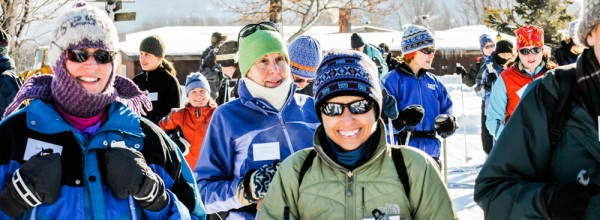 Cancelled – Catamount Ladies Nordic Ski Expo